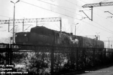Fosowskie. Zima 1988/89