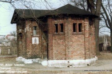 Bieniów 03.03.1997