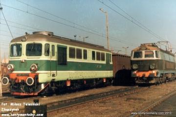 Ostrów Wlkp. w dniu 10.09.1988.