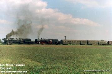 Krotoszyn Kobylin w dniu 10.09.1988