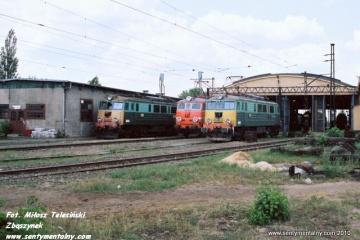 Warszawa Olszynka Grochowska 08.06.1992.