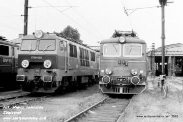 Warszawa Olszynka Grochowska 14.08.1991.