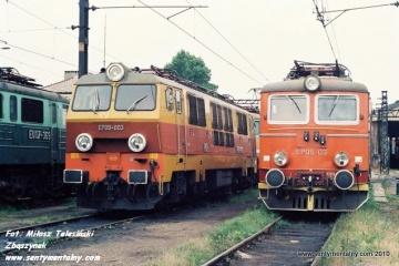 Warszawa Olszynka Grochowska 03.07.1991.