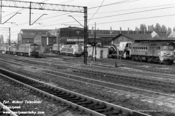 Poznań gł. 12.06.1990