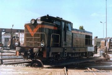 Choszczno 20.06.1988