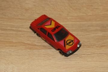 Model serii SEBA wydawanej w P.R.L. u kupiony w 1988 roku.
