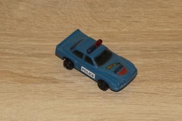 Model serii SEBA wydawanej w P.R.L. u kupiony w 1989 roku.
