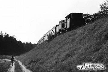 Międzyrzecz - Wierzbno 03.10.1987