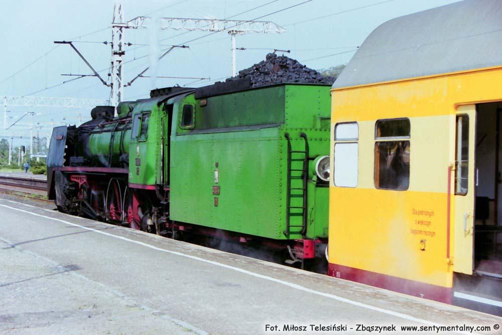 3.7.4. Galeria kolei w Zbąszynku od 2016 roku