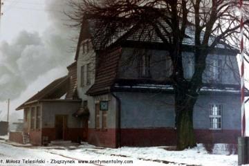 Bukowa Śl. 19.02.1992