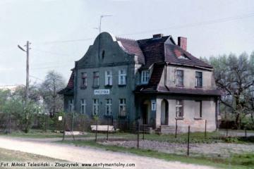 Pieczyska 26.04.1993