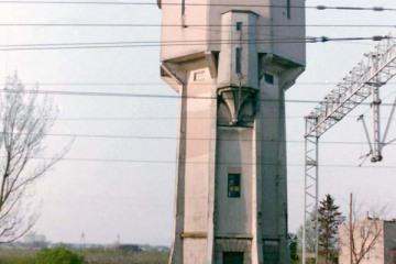 Wieluń Dąbrowa 26.04.1993