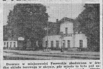 Fosowskie