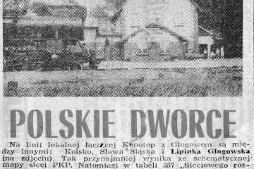 Lipinki Głogowskie
