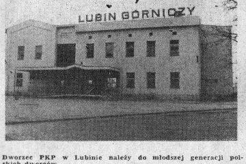 Lubin Górniczy