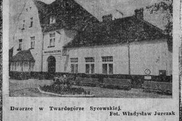Twardogóra Sycowska