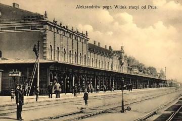 Aleksandrów Kujawski 1912
