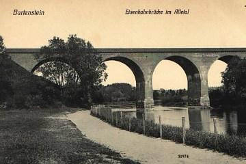 Bartoszyce 1915