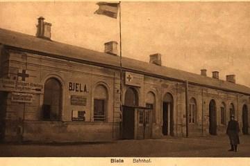 Biała Podlaska 1915
