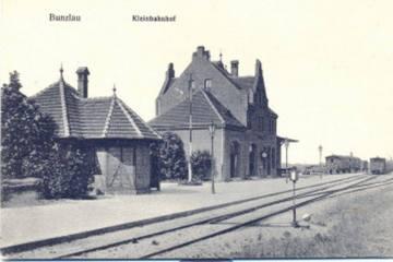 Bolesławiec Wschód 1906-1910