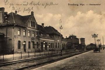 Brodnica 1918