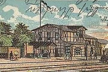 Bucze 1910