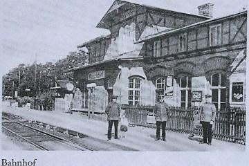 Bucze 1930