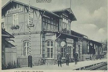 Bucze 1940