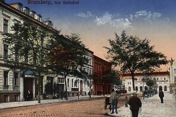 Bydgoszcz 1900-1910