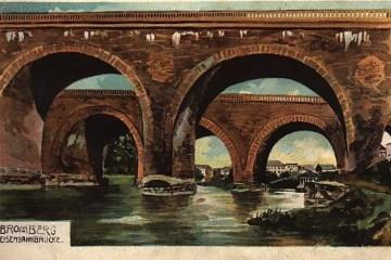 Bydgoszcz 1917