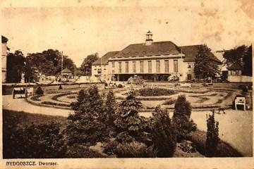 Bydgoszcz 1920-1933