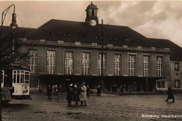 Bydgoszcz 1939-1940
