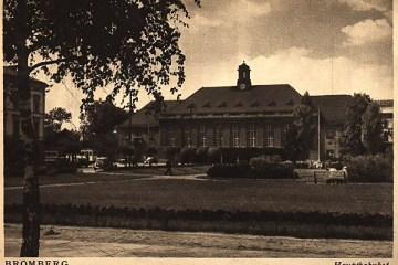 Bydgoszcz 1939-1944