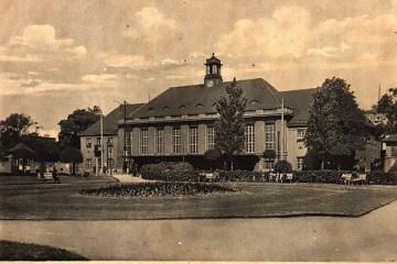 Bydgoszcz 1940-1941
