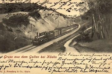Chełmska Góra 1920