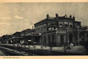 Chojnice 1920-30