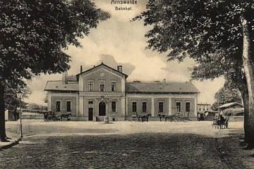 Choszczno 1914