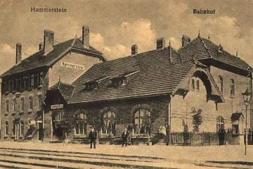 Czarne 1910-1920