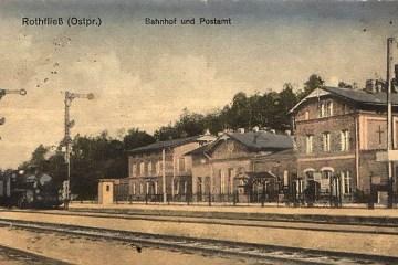 Czerwonka 1910-1915