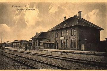 Damasławek 1920