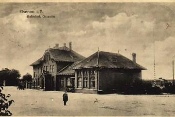 Damasławek 1900-1910