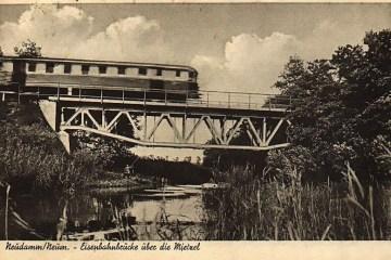 Dębno Lubuskie 1944