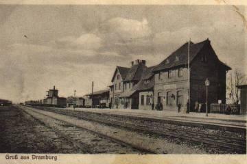 Drawsko Pomorskie_1910-1920