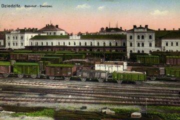 dziedzice_1914