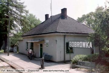 Baborówka 20.06.1992