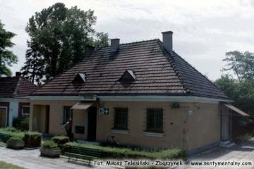 Basznia Dolna 20.06.1992