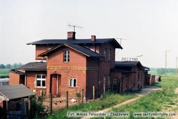 Bieczyno 07.06.1991