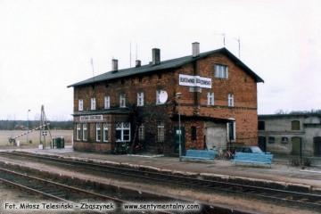 Bukowina Bobrzańska 03.03.1997