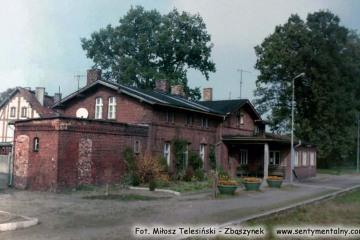 Bukowo Człuchowskie 12.10.1995
