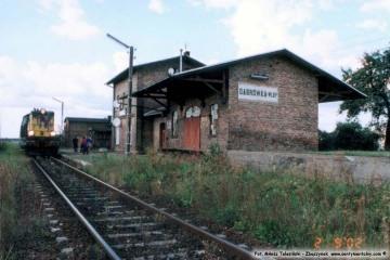 Dąbrówka Wlkp. 02.09.2002